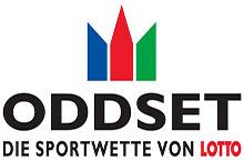Sportwetten bei ODDSET - Abgebote