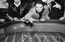 Craps Schritt für Schritt - Würfel Spiele im Kasino