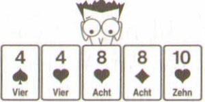 Einfache Romme-Strategien verstehen – gute Kartenspiele17