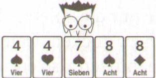 Einfache Romme-Strategien verstehen – gute Kartenspiele18