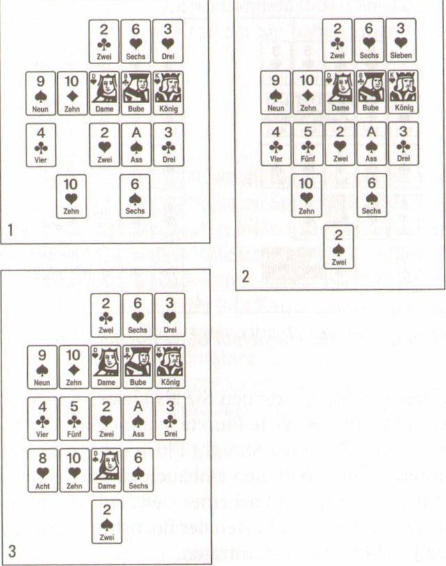 Die Patience im Poker ist Ihre Waffe - detailliertere Information12