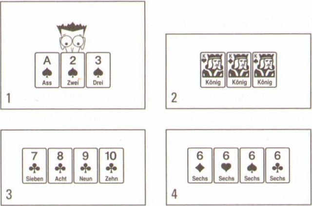 Die Grundlagen von Romme richtig verstehen14