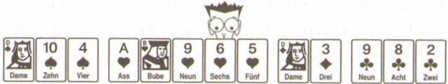 Spades und Grundlagen von Spades - gute Kartenspiele26