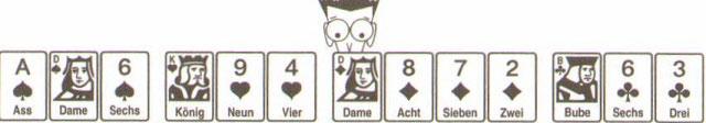 Spades und Grundlagen von Spades - gute Kartenspiele27