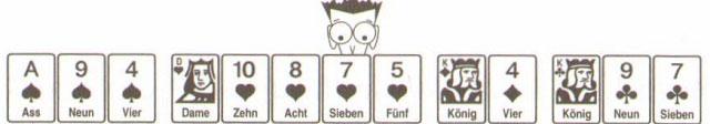Spades und Grundlagen von Spades - gute Kartenspiele28
