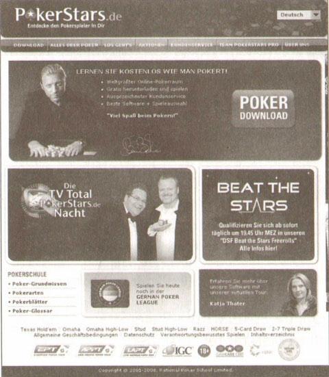 Wie verdienen Online-Anbieter ihr Geld im Poker42