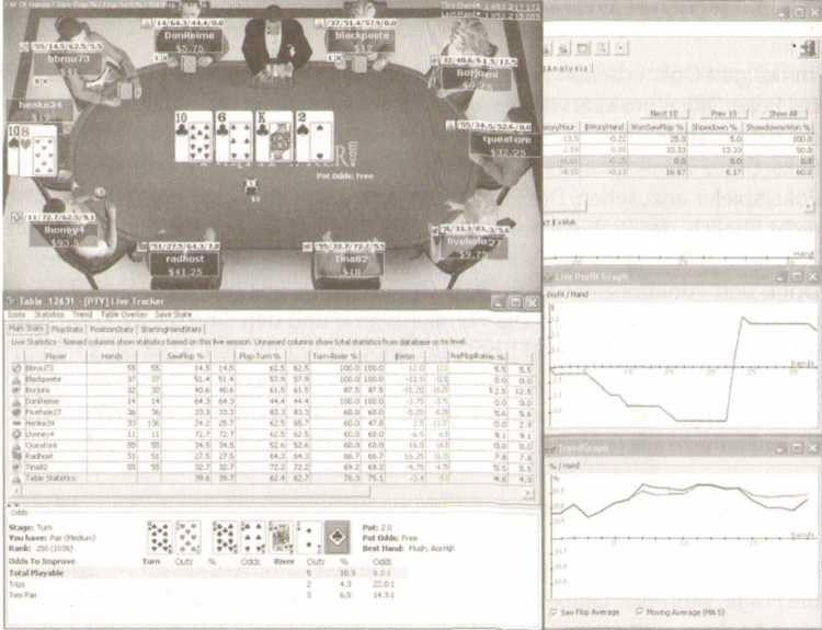 PokerOffice, das Rundumsorglos-Paket23