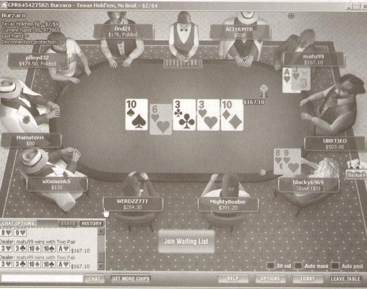 CD Poker59