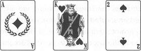 Nachvollziehbar denken sollen - Grundprinzipien im Poker lernen1