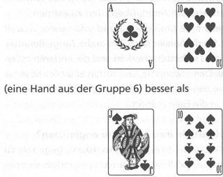 Gegenstrategien bei loose-aggressive Spieler und Gegner Teil I16