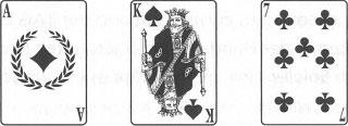 Der tight-aggressive Spieler, Gegner TAG Teil I47