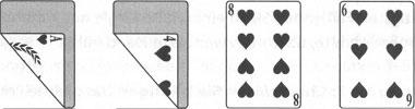 Das Spiel in einer loose-aggressiven Partie Teil I21