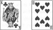 Verbesserung Ihres Spiels, wenn Sie ein tight-passiver Pokerspieler sind Teil I43