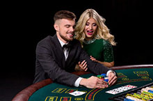 Über den Flop ein Top Pair bekommen - Pokerstrategien für fortgeschrittene