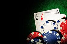 Der Traum der World Series von Texas Holdem - Poker Turnierstrategien