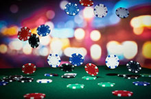 Die wichtigen Grundlagen von Texas Holdem - detailliertere Information