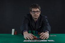 Eine komplette Pokerpartie spielen Teil I - Internet Poker Grundlagen