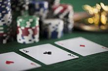Pokerquiz, Poker-Test zum Thema Texas Holdem - erfahren Sie mehr