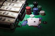 Sit-and-Go Tournaments spielen - Pokerstrategien für fortgeschrittene