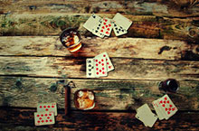 Was man zum Poker eigentlich braucht - Internet Poker Grundlagen