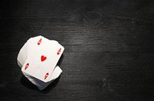 Was tun wir wenn wir kein Glück, Pech haben - Pokerstrategien für fortgeschrittene