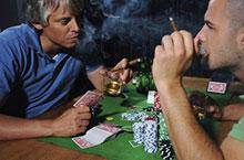 Welcher Pokerspielertyp bist du – Test, Pokerquiz