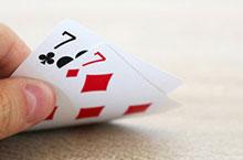 Wer bekommt den Pot in Texas Holdem - Internet Poker Grundlagen