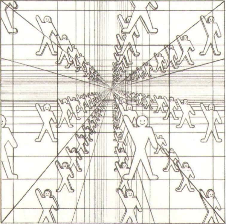 Irrungen und Wirrungen in einem gestaltlosen Universum151
