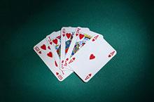 Kartenspiele Erwachsene