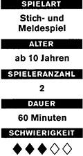 Klabberjass Spielkarten und Spielverlauf42
