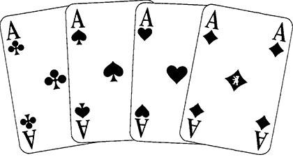 Krambambuli und La Malilla Spielverlauf und Taktik 44