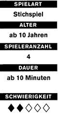 Bassadewitz Spielkarten und Spielverlauf 6