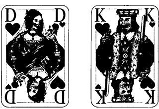 Besik Spielkarten9