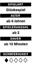Schummeln und Schwarzer Peter Spielkarten und Spielverlauf124