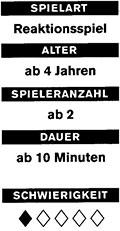 Schummeln und Schwarzer Peter Spielkarten und Spielverlauf126