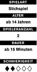 Böhmischer Schneider und Brandeln Spielkarten und Spielverlauf14