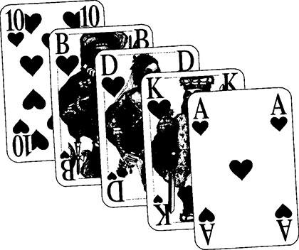 Poker und Stud Poker kostenlos spielen und die Regeln52