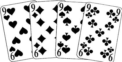 Aschenputtel und Authors Spielkarten und Spielverlauf92