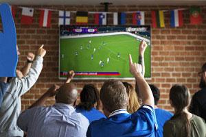 Auf Welchem Sender Kommt Fußball
